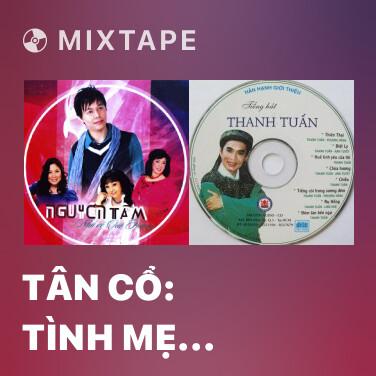 Radio Tân Cổ: Tình Mẹ Trong Tim - Various Artists