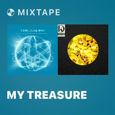 Mixtape MY TREASURE - Various Artists