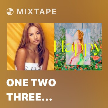 Mixtape One Two Three N'four - Various Artists