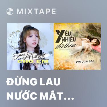 Mixtape Đừng Lau Nước Mắt Cho Em - Various Artists