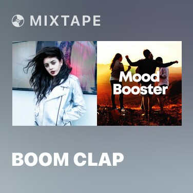 Mixtape Boom Clap - Various Artists