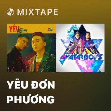 Mixtape Yêu Đơn Phương - Various Artists