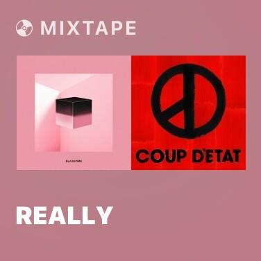 Mixtape Really - Various Artists
