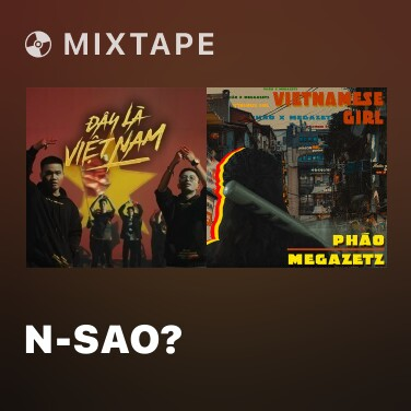 Radio N-SAO? - Various Artists