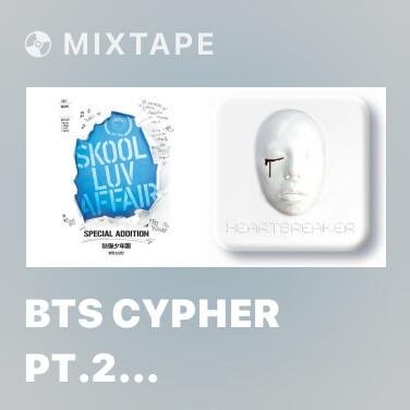 Radio BTS Cypher PT.2 Triptych - Various Artists