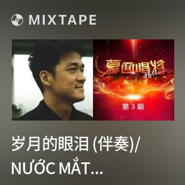Radio 岁月的眼泪 (伴奏)/ Nước Mắt Của Năm Tháng (Nhạc Đệm) - Various Artists