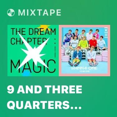 Mixtape 9 And Three Quarters (Run Away) - Various Artists