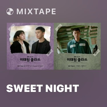 Radio Sweet Night - Various Artists