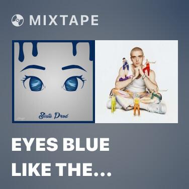 Mixtape Eyes Blue Like The Atlantic (feat. Subvrbs) - Various Artists