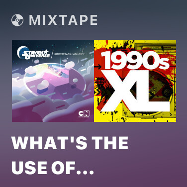 Mixtape What's the Use of Feeling (Blue)? [feat. Patti LuPone & Deedee Magno Hall] - Various Artists