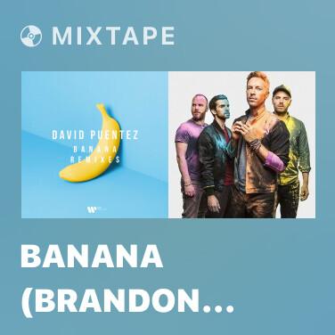 Radio Banana (BRANDON Remix) - Various Artists