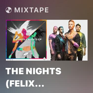 Mixtape The Nights (Felix Jaehn Remix) - Various Artists