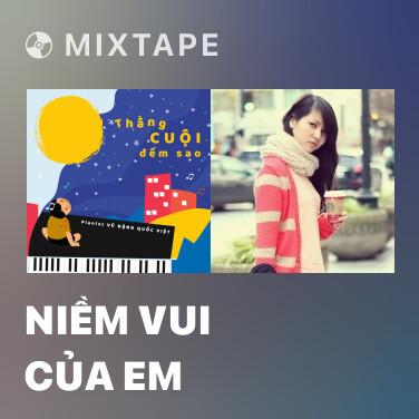 Radio Niềm Vui Của Em - Various Artists