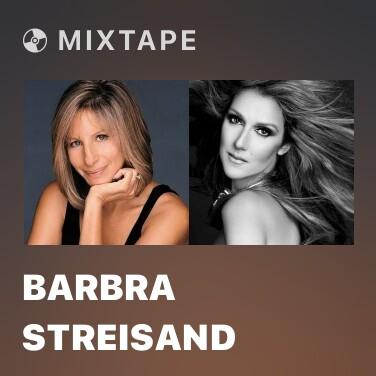 Mixtape Barbra Streisand - Various Artists