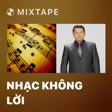 Mixtape Nhạc Không Lời - Various Artists