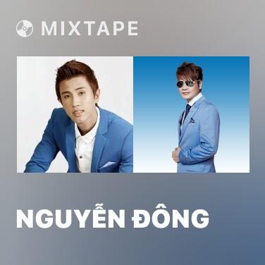 Mixtape Nguyễn Đông - Various Artists