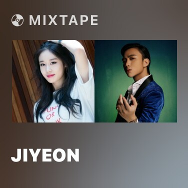 Radio Jiyeon - Various Artists