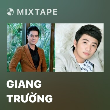 Radio Giang Trường - Various Artists