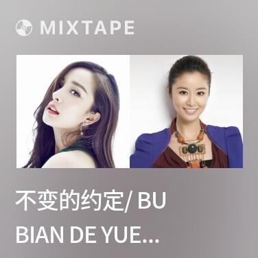 Radio 不变的约定/ Bu Bian De Yue Ding - Various Artists