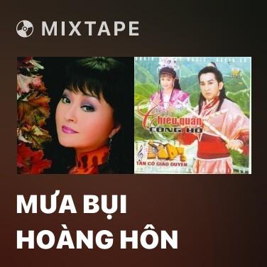 Mixtape Mưa Bụi Hoàng Hôn - Various Artists