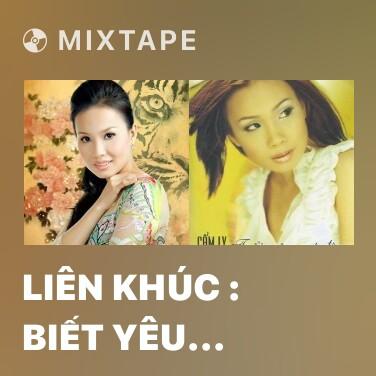 Mixtape Liên Khúc : Biết Yêu Khi Nào, Tuổi Mộng Xứ Đông - Various Artists