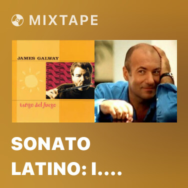 Mixtape Sonato Latino: I. Salsa Montunate - Various Artists