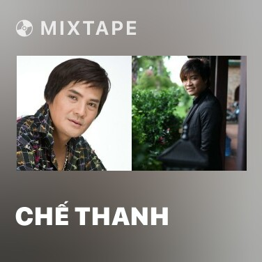 Radio Chế Thanh - Various Artists