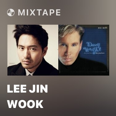 Radio Lee Jin Wook - Various Artists