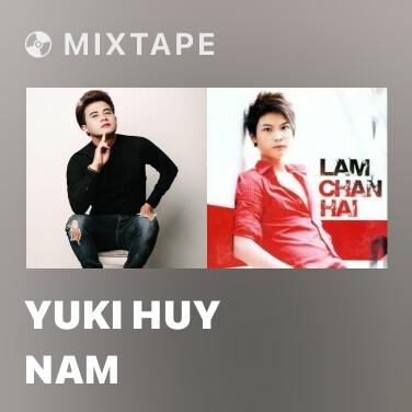 Mixtape Yuki Huy Nam - Various Artists