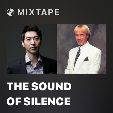 Radio The Sound Of Silence - Various Artists