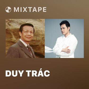 Mixtape Duy Trác - Various Artists