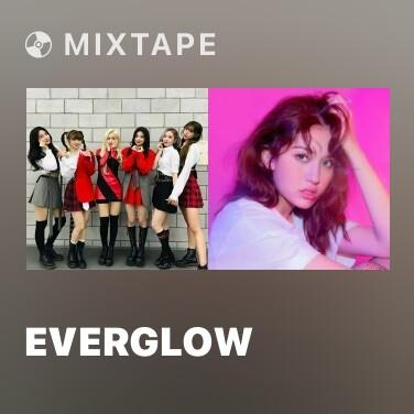 Radio EVERGLOW - Various Artists