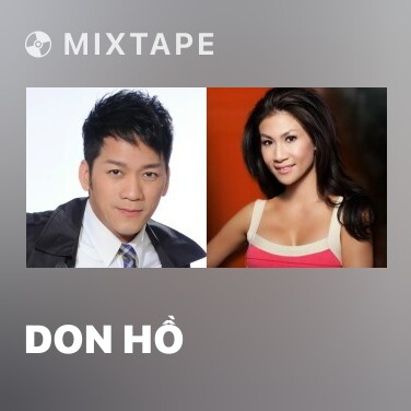 Radio Don Hồ - Various Artists