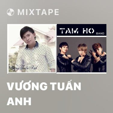 Mixtape Vương Tuấn Anh - Various Artists