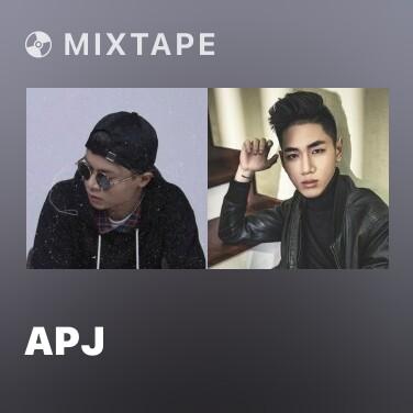 Radio APJ - Various Artists