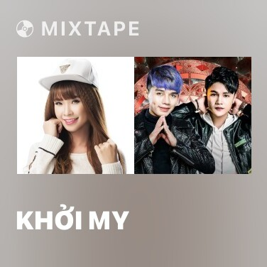 Radio Khởi My - Various Artists