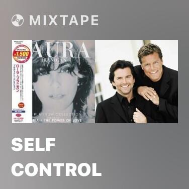 Mixtape Self Control - Various Artists