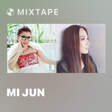 Radio Mi Jun - Various Artists