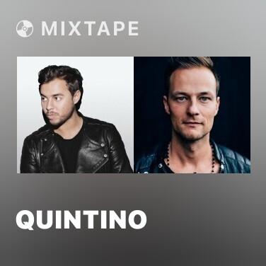 Mixtape Quintino - Various Artists