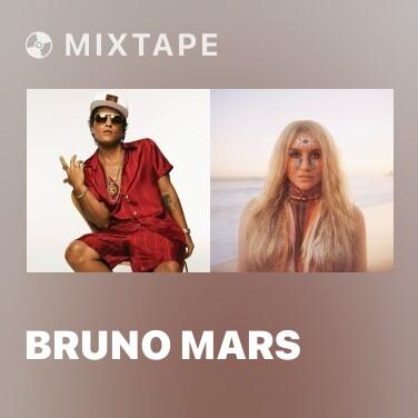 Mixtape Bruno Mars - Various Artists