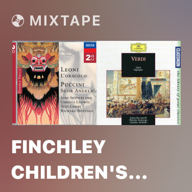 Mixtape Finchley Children's Music Group - Various Artists
