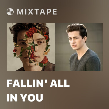 Radio Fallin' All In You - Various Artists
