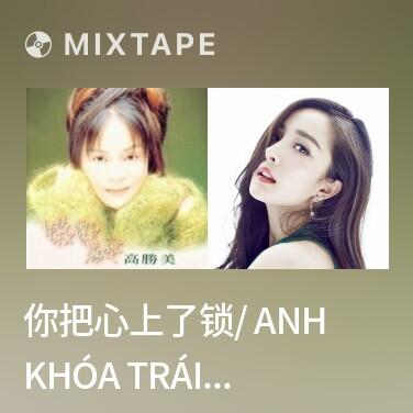Mixtape 你把心上了锁/ Anh Khóa Trái Tim Anh - Various Artists