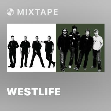 Mixtape Westlife - Various Artists