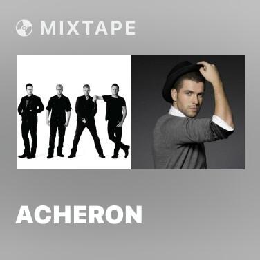 Mixtape Acheron - Various Artists