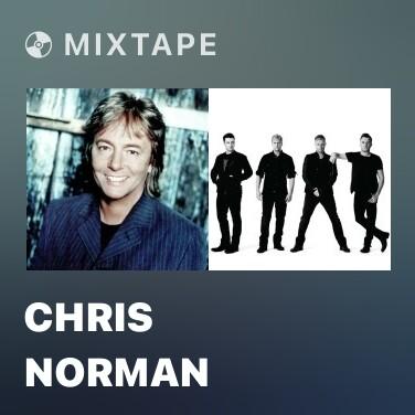 Mixtape Chris Norman - Various Artists