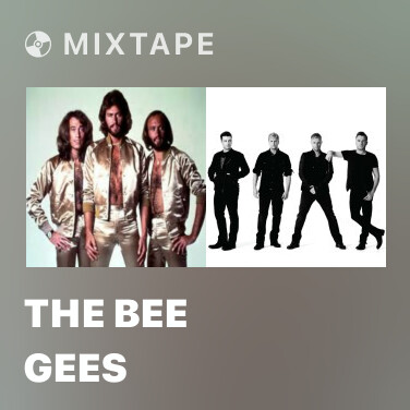 Radio The Bee Gees - Various Artists