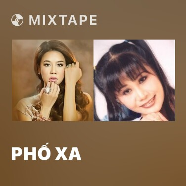 Radio Phố Xa - Various Artists
