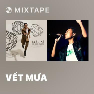 Mixtape Vết Mưa - Various Artists