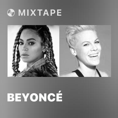 Mixtape Beyoncé - Various Artists